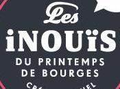 Musiciens, participez Inouïs Printemps Bourges