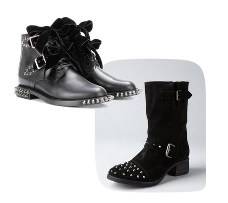 boots grunge