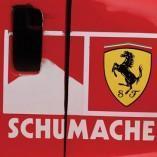 La F1 de Schumi en vente