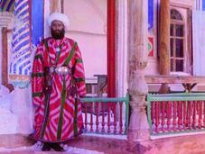 ans, photographiait couleurs Russie d'avant révolution