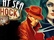 Bioshock Infinite date pour retour Rapture