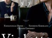 Cinéma Violette, prem