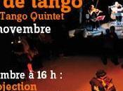 Week-end tango Médiathèque Anne Fontaine d'Antony [ici]