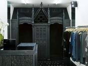 L'Architecture notre magasin