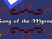Song Myrne: d'une démo
