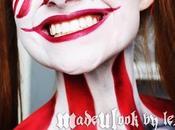 sélection maquillages pour Halloween