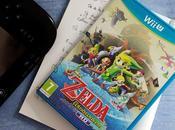 Achat jour Legend Zelda Wind Waker