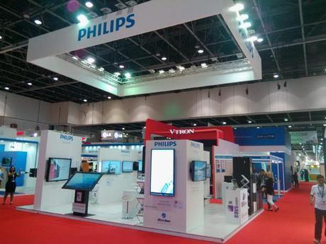 IMG 00000087 Retour sur lInfoComm de Dubaï en images...