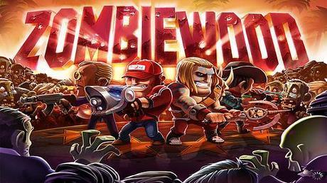 Halloween approche, un bon jeu avec des zombies sur iPhone s'impose...