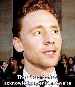 tom hiddleston animals 1