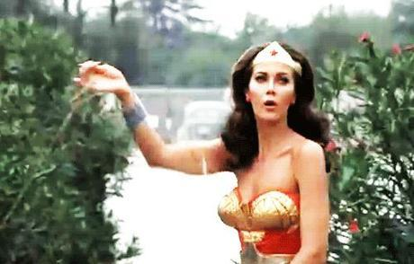 wonderwoman lasso