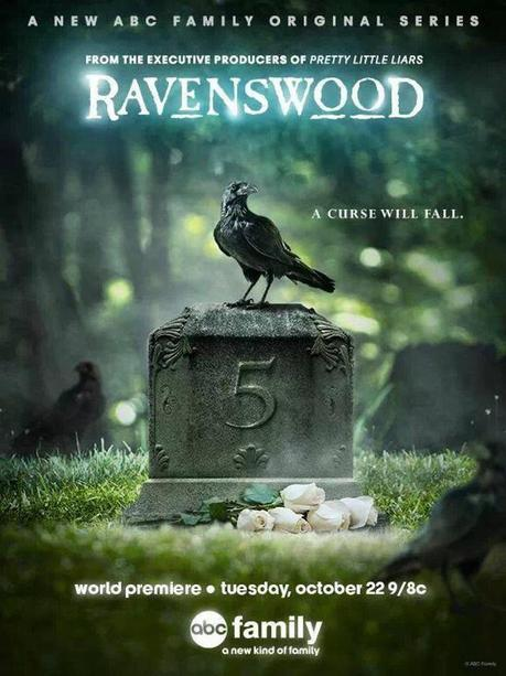 ravenswood-affiche-abc-family-poster