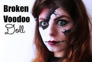 Halloween (maquillages, manucures, recettes et sorties....)