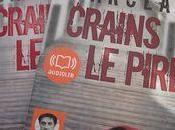 Crains pire: Audiolib Philippe Sollier