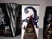 Scorpio, envoûtement fleur peau (concours)