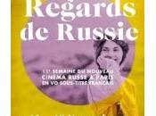 Regard Russie: 11ème semaine cinéma russe Paris