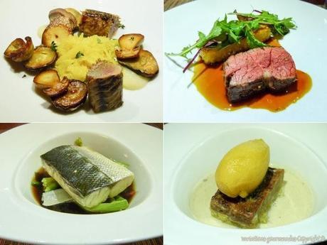 A Saint-Paul, La gourmandise est un joli défaut : La semaine du goût, Le Mas de Pierre, la Vague et Emile Bevastakiev !
