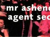 Ashenden agent secret, Somerset Maugham