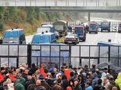 SOCIÉTÉ Écotaxe libération d'otages hasard calendrier
