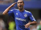 Mercato-Chelsea plus pour Cole