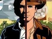 Indiana Jones développement pour assurer Harrison Ford dans Star Wars Episode