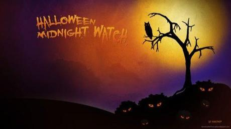 halloween-wallpaper-gratuit-halloween-midnight-watch