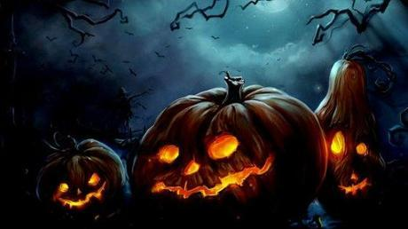 halloween-wallpaper-gratuit-evil-pumpkin