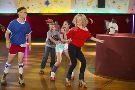 The Goldbergs / Welcome to the family (2013): la stupidité triomphe