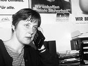 Angela Merkel vous n'avez rien craindre cacher