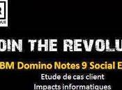 Retour d'expérience d'un chef projet migration #IBM Domino Notes Social Edition