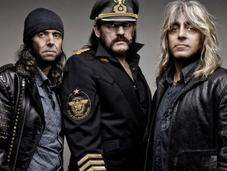 Motörhead: tournée européenne reportée 2014
