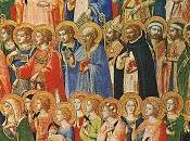 Toussaint fête tous saints