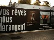 """Expo """"Nos rêves nous dépassent"""" Villette"""