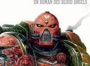 Blood Angels, tome Furie Rouge