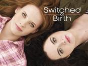 Switched birth