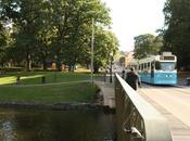 Göteborg, paisible gourmande (1ère partie)