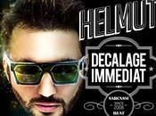 """Concours Helmut dédicacés nouvel album Décalage Immédiat"""" gagner"""