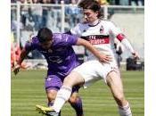 Milan Fiorentina, pour limiter dégâts…