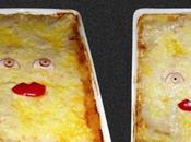 Doctor Who: lasagnes Cassandra dernière humaine)