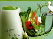 """Babycook Book Indispensable pour """"nuls"""" cuisine"""