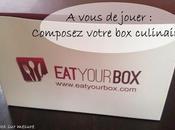 [Box] Envie créer votre culinaire