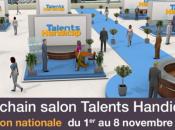 salon Talents Handicap novembre 2013