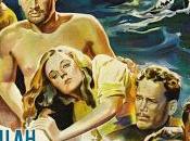 Hitchcock. Intégrale. 29ème film: Lifeboat