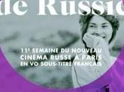 Regards Russie Semaine cinéma russe Paris