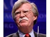 "NUCLEAIRE. John Bolton ""Israël doit attaquer l'Iran car, plus assez temps"""