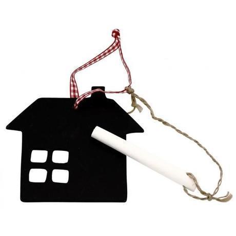 Tendance déco : les petites maisons dans la déco