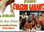 [CPEF] soirée théâtre 09/11/2013 Fouilloy