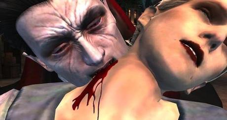 bloodmasque1 Square Enix : BloodMasque temporairement gratuit sur iOS