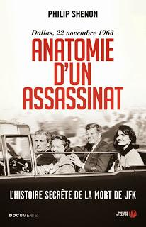 Anatomie d'un assassinat, Philip Shenon
