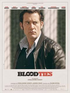 Cinéma Le Transperceneige / Blood Ties
